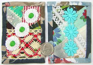 Fabric ATCs