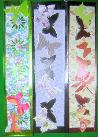 Bookmarks from
