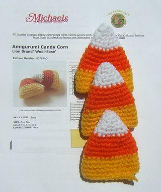 Candy Corn Start