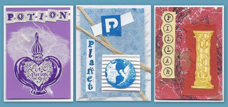 P is for atcs