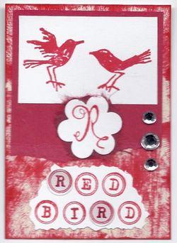 Red Bird ATC