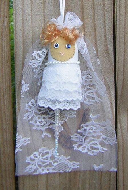 Bride dotee