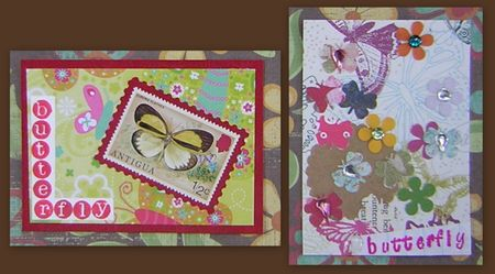 Butterfly atcs