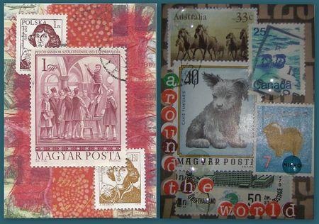 Stamp atcs
