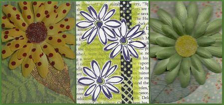 Flower atcs