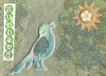 Sunbird atc