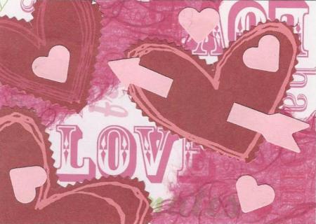 Valentine ATC