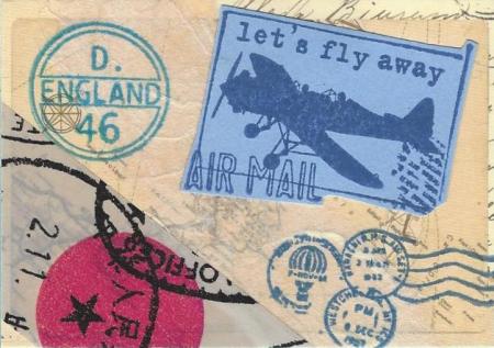 Airmail ATC
