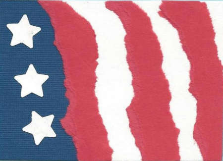 Red white & blue atc